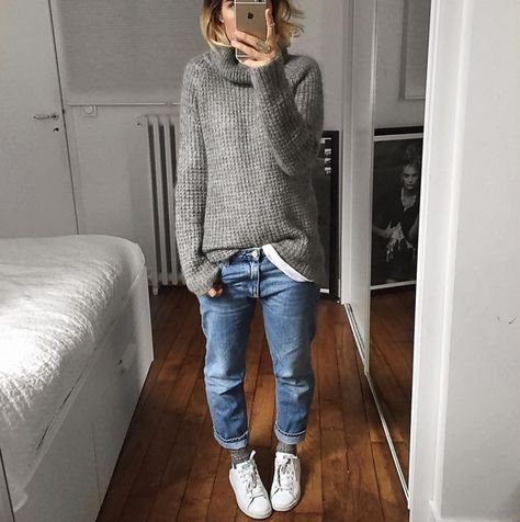 Stan smith outfit 3
