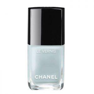 Chanel Le Vernis pastel blue
