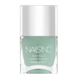 Nail Inc. Superfood base coat