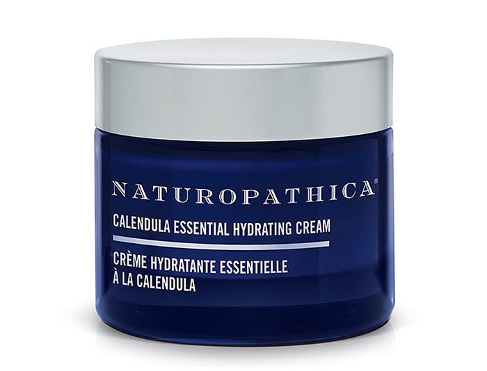 Naturopathica Calendula Essential Hydrating Cream