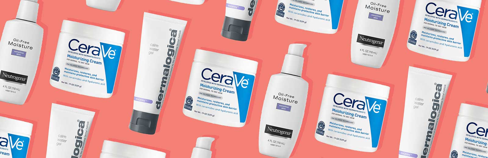 Best Moisturizers for Rosacea Recommended by Dermatologists