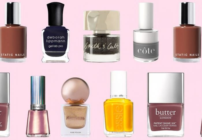 Best Gel Nail Polishes 2020 for a Long-Lasting Manicure Without the Damage