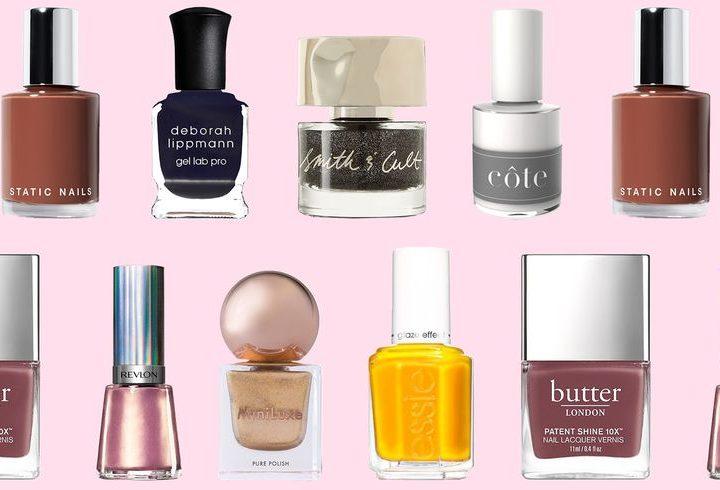 Best gel nail polish & Brands 2020