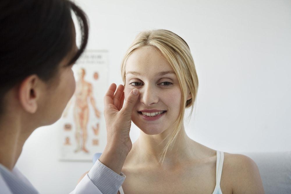 consult your rosacea dermatologist