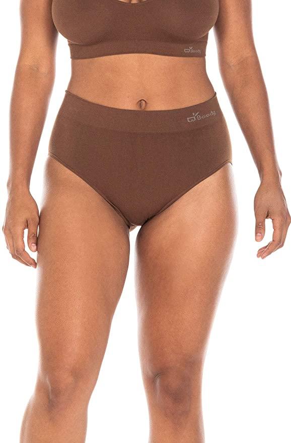 Boodywear EcoWear Underwear