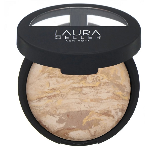 Laura Geller Balance-n-Brighten Baked Color Correcting Foundation