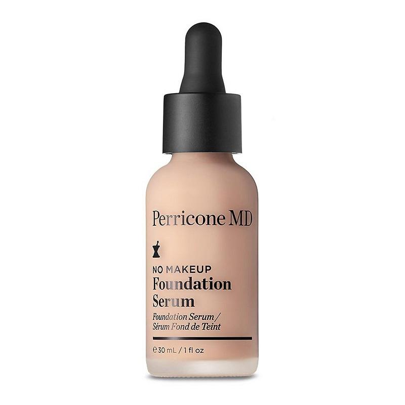 best foundations for allergic skin