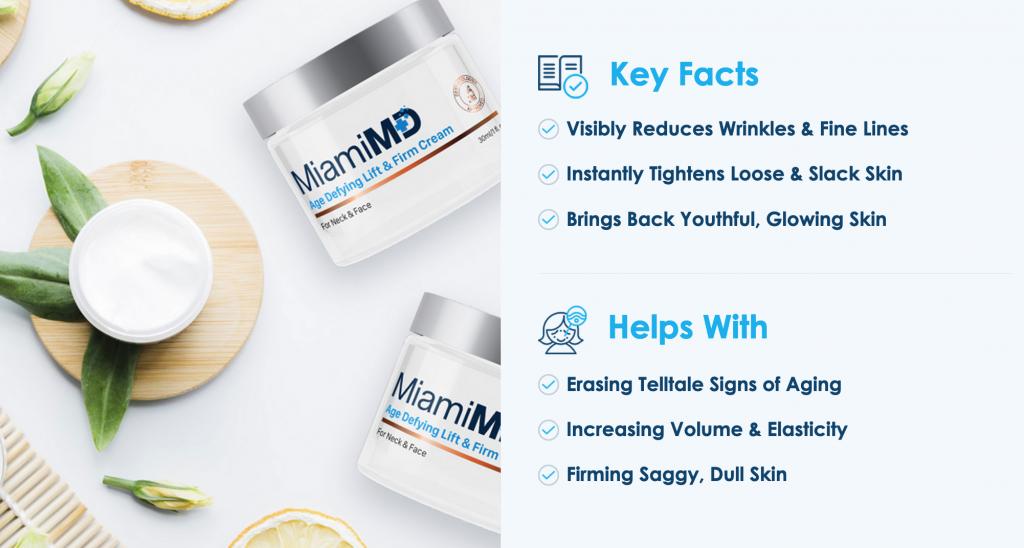 image explaining Miami MD Product Details