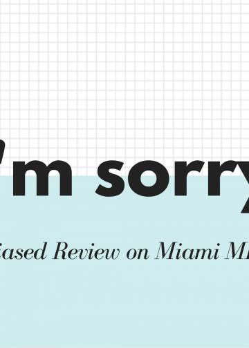 my unbiased review on Miami MD cream